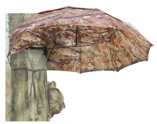 Cheapest Price! Hunters Specialties Tree Stand Umbrella/Ground Blind