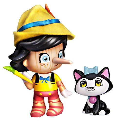 Pinypon - Figura de Pinocho (Famosa 700012822D)