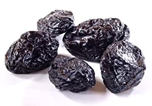 Pitted Prunes Dried 3 lb Bulk Dried Fruit Pack
