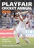 Playfair Cricket Annual 2010 (0755317475) by Marshall, Ian
