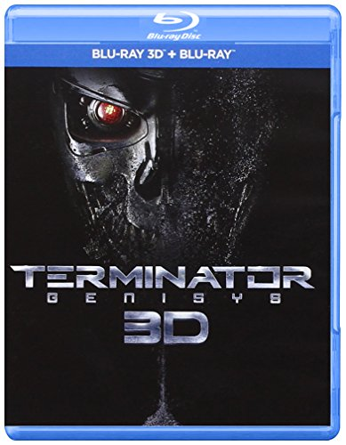 Terminator Genisys (Blu-Ray 3D + Blu-Ray)