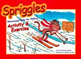 Spriggles Motivational Books for Children: Activity & Exercise