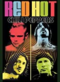 Poster - Red Hot Chili Peppers - Poster - Colour Me + Ü-Poster von Red Hot Chili Peppers