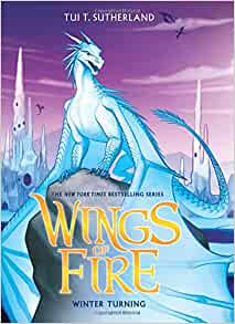 Wings of fire book 13