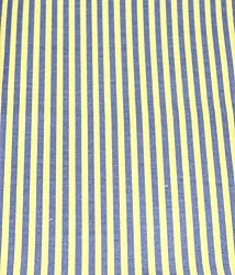 MS Retail Men's Shirt Fabrics (MS Retail_34_Yellow)