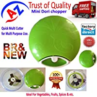 Ski Quick Multi Cutter/ Mini Dori Chopper/ Handy Mini Chopper / Multipurpose Quick Cutter / Chopper- For Fruits...