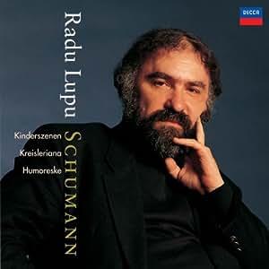 Schumann: Humoreske Kinderszenen Kr