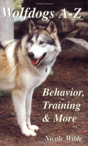 Wolfdogs A-Z: Behavior, Training & More (Wolf Hybrids)