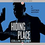 Hiding Place: The Lt. Hastings Mysteries | Collin Wilcox