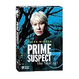Prime Suspectby Helen Mirren