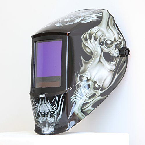 SOD Solar Auto Darkening Welding Helmet Arc Tig mig certified mask grinding