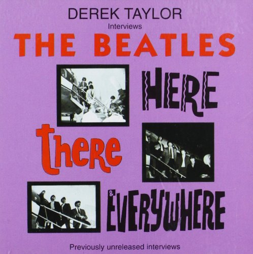 The Beatles - Here There And Everywhere - Zortam Music