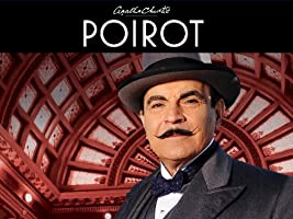 Poirot Season 12 [HD]