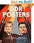 DDR Posters: Ostdeutsche Propagandaku...