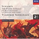 Scriabin:The Piano Sonatas
