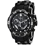 Invicta 6986 Pro Diver Collection Chronograph Black Dial Men's Watch