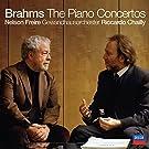 Brahms : Les concertos pour piano n� 1 et n� 2