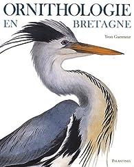 Ornithologie en Bretagne par Yvon Guermeur