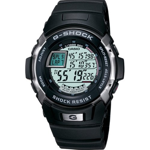 Casio G-Shock Watch Trainer Multi-Function #G7700-1