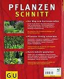 Image de Pflanzenschnitt (GU Natur Spezial)