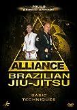 Alliance - Brazilian Jiu-Jitsu: Basic Techniques [DVD] [2011]
