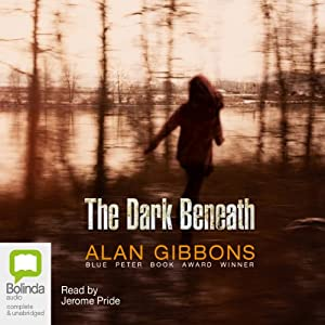 The Dark Beneath Audiobook