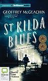 'St Kilda Blues (Charlie Berlin)' von Geoffrey McGeachin