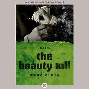 The Beauty Kill Audiobook