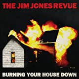 The Jim Jones Revue Burning Your House Down [VINYL]