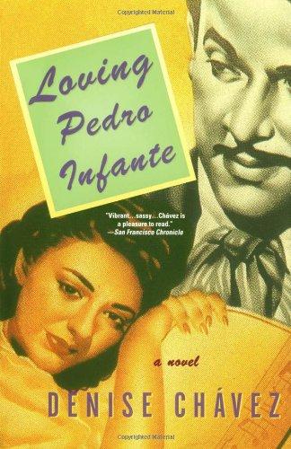 Loving Pedro Infante