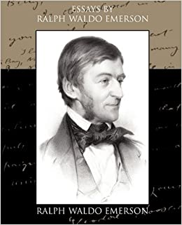 emerson essay prudence Browse through ralph waldo emerson's poems and quotes 119 poems of ralph educated at harvard, emerson began writing journals filled with observations and ideas which would form the basis of his later essays and poems after a period of teaching poet, philosopher essays, prudence, first series (1841.