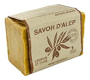 Aleppo Soap Marius Fabre 7.1 Oz
