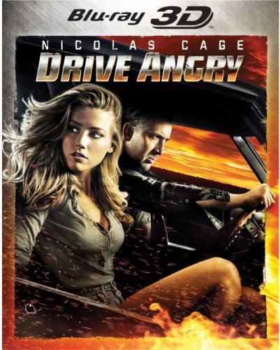 Drive Angry [Blu-ray 3D] by Summit Inc/Lionsgate
