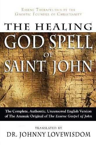 The Healing God Spell Of Saint John