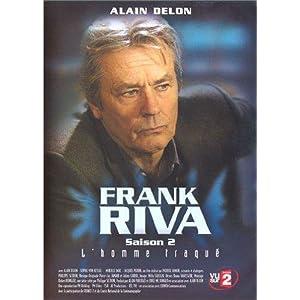 Frank Riva, vol.2 : L'Homme traqué - Édition 2 DVD