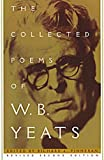 Image of COLLECTED POEMS OF W.B. YEATS
