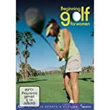 Beginning Golf for Women - the Long Game [Import anglais]