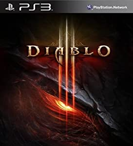 Diablo III - PS3 [Digital Code] from Sony PlayStation Network