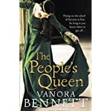 The People's Queenby Vanora Bennett