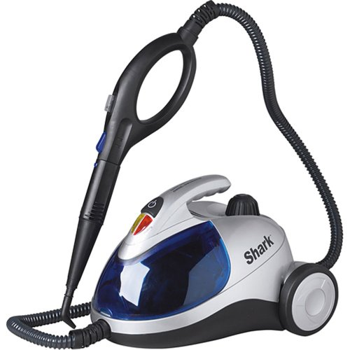 Shark Vacuum Steam