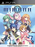 Mimana: Iyar Chronicle - Sony PSP