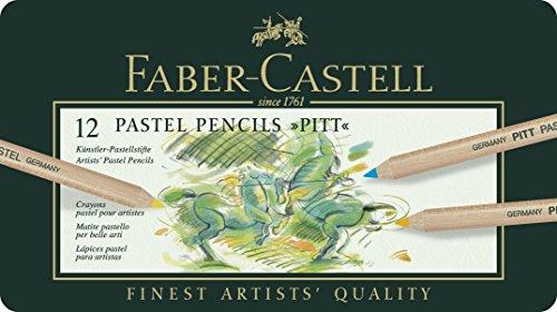 pitt-pastel-pencils-tin-of-12