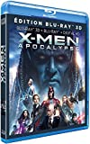 X-Men : Apocalypse [Combo Blu-ray 3D + Blu-ray 2D]  [Combo Blu-ray 3D + Blu-ray 2D]