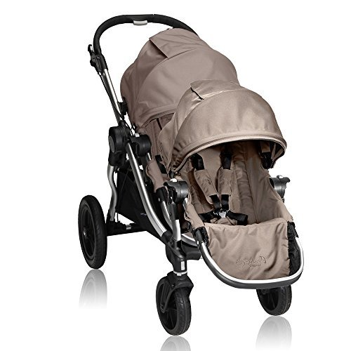 Baby-Jogger-2013-City-Select-Stroller-2014-Second-Seat-Quartz