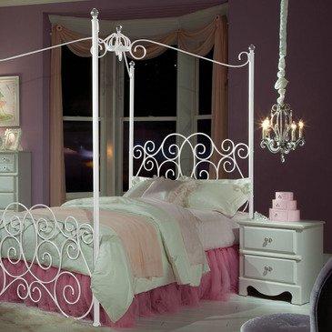 Princess Bedroom Furniture Sets