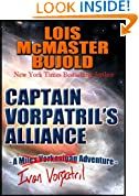 Captain Vorpatril's Alliance (Vorkosigan Saga Book 15)