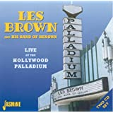 "Live at the Hollywood Palladiumvon ""Les Brown"""
