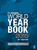 img - for The Europa World Year Book 2015 book / textbook / text book
