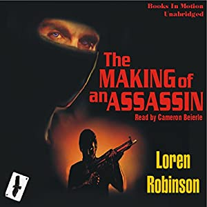 Making of an Assassin Audiobook