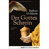 """Der Gottesschreinvon """"Barbara Goldstein"""""""